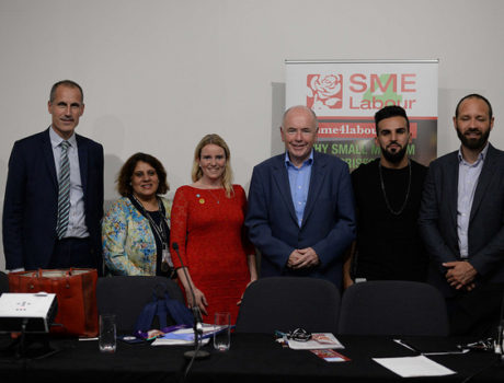 Rachel's Labour Conference 2018 Speech: Working with SMEs